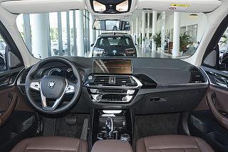 xDrive25i 豪华套装