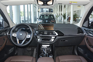 xDrive25i 豪華套裝