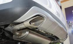 用车技巧:荣威RX5新增车型 荣威RX5Ali智联网超越智臻版已上市(12.38万)