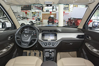 1.5L S舒适型国VI LAR