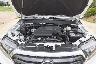 2.0T柴油四驱领航型国VI大双4D20M