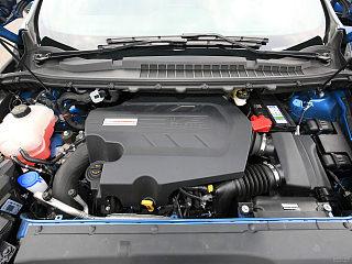 EcoBoost 330 V6四驱ST 7座