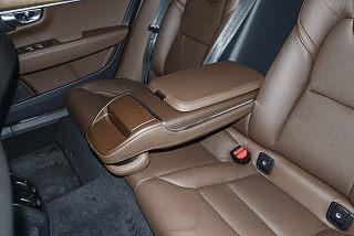 沃爾沃S90座椅