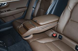 沃尔沃S90座椅
