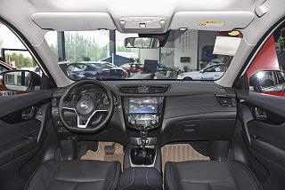 2.0L CVT智联七座舒适版 2WD