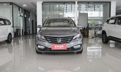 评测精选:售5.78万元起 宝骏310W新增车型上市