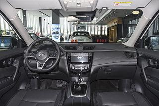 2.5L CVT豪华领航版 4WD