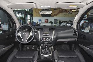 2.5L手动两驱舒适型国VI QR25
