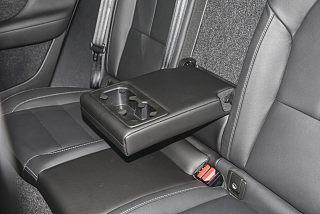 沃尔沃XC40座椅