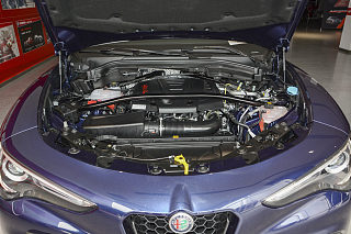 2.0T 280HP Black Package黑标限量版