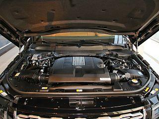 5.0 SC V8 SVA巅峰创世加长版