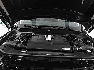 5.0 SC V8 SVR