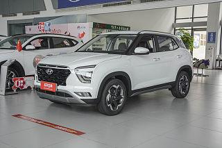 北京現代ix25