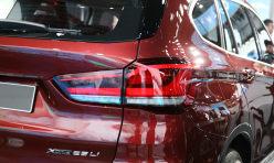 汽车导购:最大功率161.8kW 宝马X1/X2插混版官图