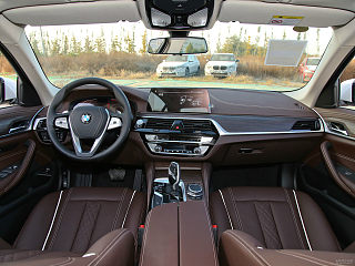530Li xDrive 豪华套装