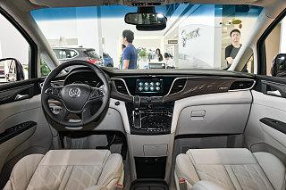 Avenir概念車