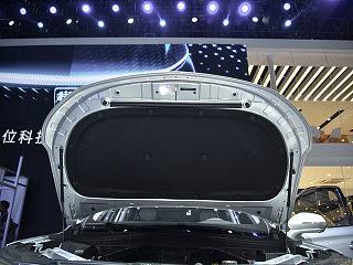 500PHEV 智能座舱至尊版