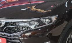导购精选:紧凑级SUV东南DX7最新消息 东南DX7报价及图片