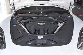 Panamera 4 E-Hybrid 2.9T