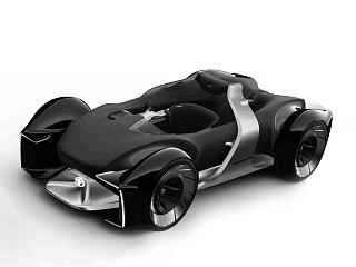 豐田e-RACER