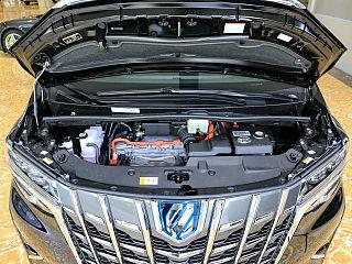 雙擎 2.5L 尊貴版