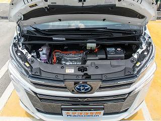 雙擎 2.5L HV尊貴版