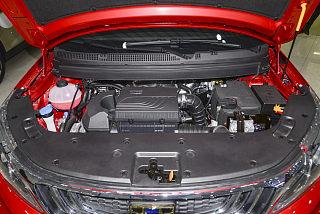 升級版 1.5L CVT尊貴型
