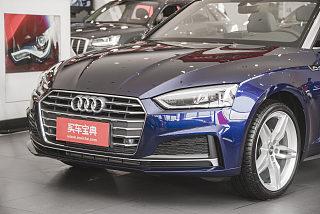 Cabriolet 40 TFSI 時尚型 國VI
