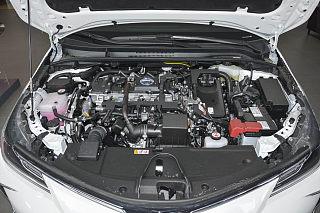 双擎 1.8L E-CVT旗舰版