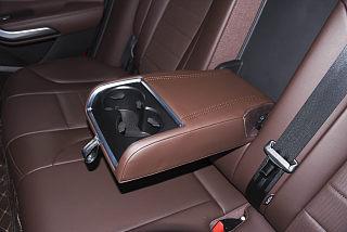 WEY VV7 GT座椅