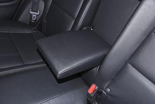 本田XR-V座椅