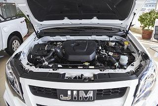 2.4T两驱汽油领航国VI瑞迈S标轴版4K22D4T