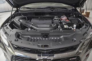 RS 650T Twin-Clutch四驱7座擎版