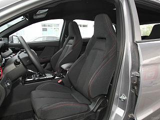 海马8S座椅