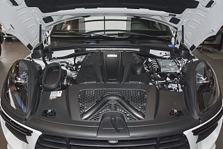 Macan Turbo 2.9T