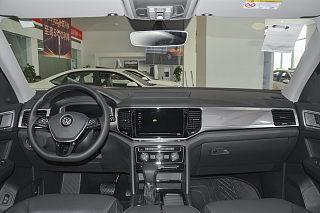 380TSI 四驱豪华版 国VI