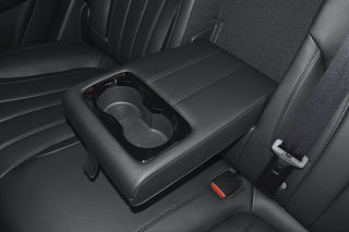 榮威RX5 MAX座椅