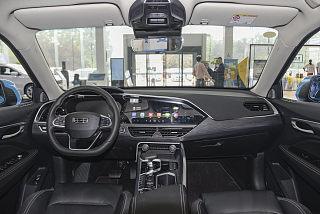 350T 魅影骑士版AWD