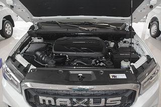 2.0T汽油自动四驱舒享型长箱高底盘