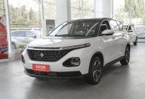 新宝骏RM-5让利促销中 目前优惠高达1.4万