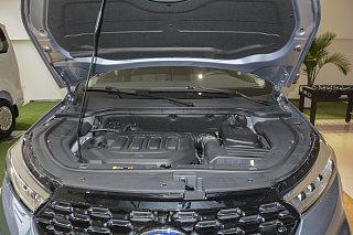 领界S EcoBoost 145 CVT 48V尊领型PLUS