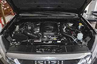 1.9T四驱自动尊享型 国VI RZ4E Hi-Power