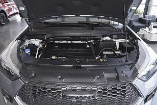 智联版 1.5T 自动两驱豪华智联型