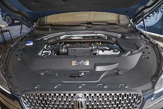 3.0T V6全驱尊雅版