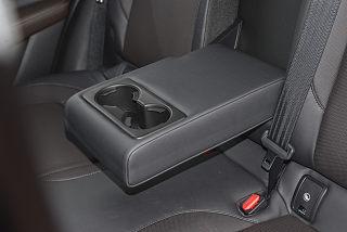 马自达CX-30座椅