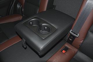 传祺GS8座椅