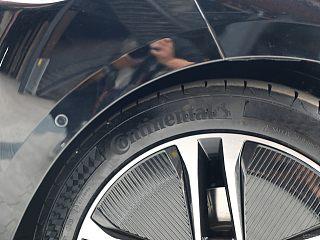 EV 超长续航版尊贵型