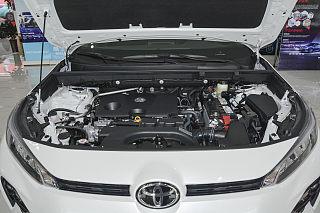2.0L CVT两驱豪华版