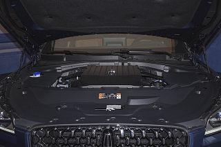 3.0T V6 四驱总统版