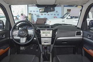 1.5T越野版汽油国VI两驱标准型大双